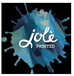 Jolè Printed