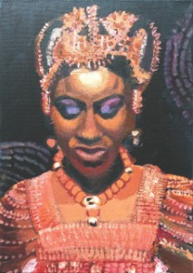Halima - the intra-African trader