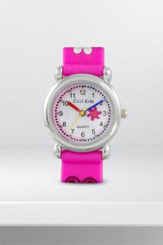 3D Garden Watch - Pink