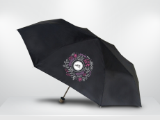 Branded Umbrella (Female)