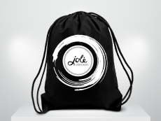 Drawstring Bag (Male)